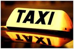 تاکسی تلفنی همشهری