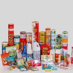 پخش مواد غذایی