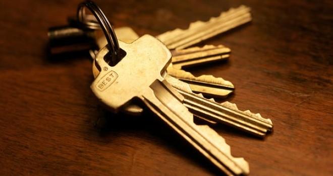 شاه کلید