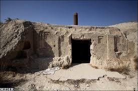گورمعبد های پالمیران (پالمیر، نام یونانی قومِ تدمر)